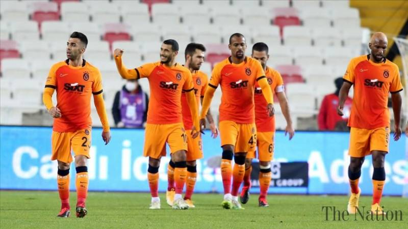 Galatasaray to face Fatih Karagumruk in Super Lig clash