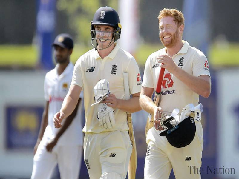 England gain crucial WTC points after clinical win against Sri Lanka