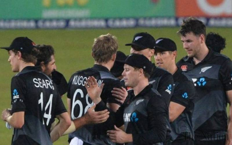 Cricket-crazy nation comes down hard on NZC's decision of postponing series