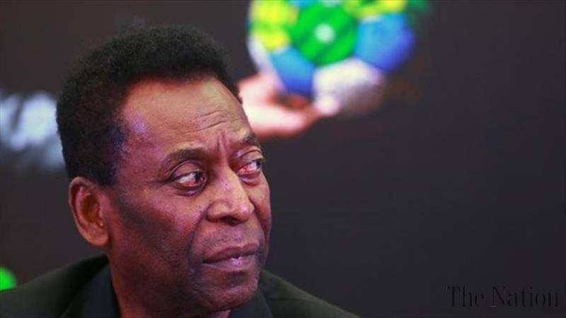'We will be together soon': Football legend Pele leaves ICU after surgery