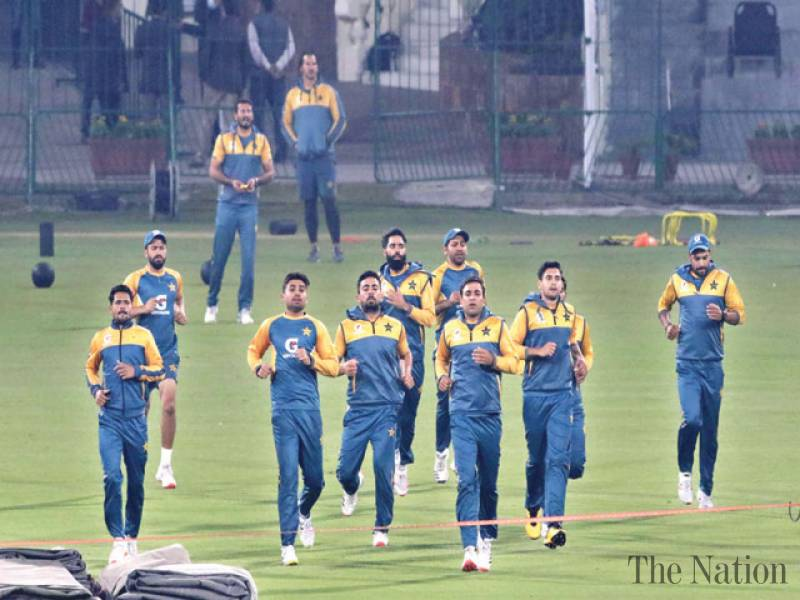 Usman, Haider eager to excel against South Africa