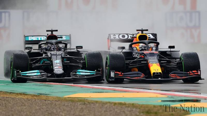 Formula 1 to hit Portugal this weekend