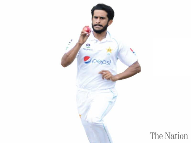 Wearing Test cap and performing well is 'dream come true' for me: Hasan Ali