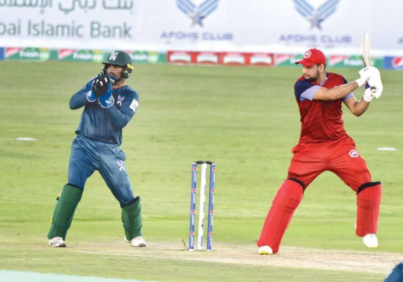 Haider, Asif shine in Northern's comfortable win