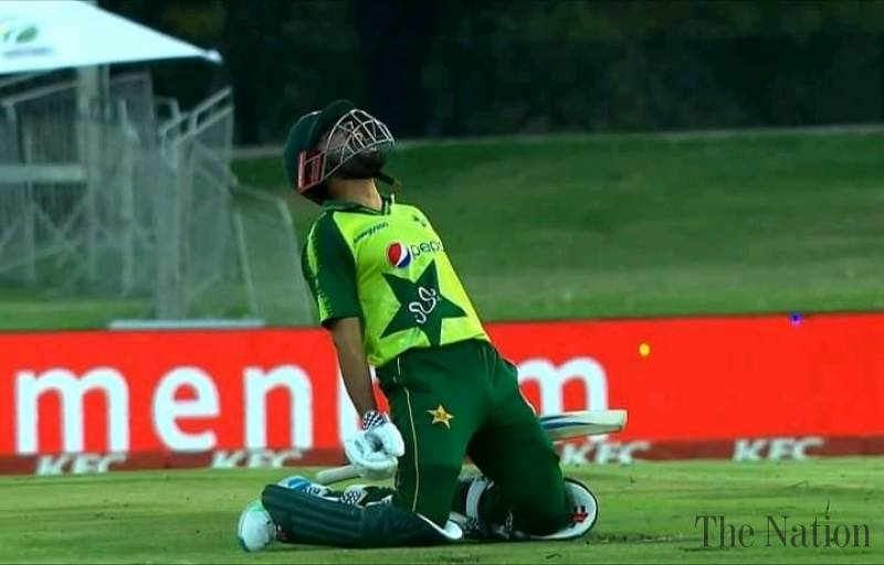 Babar, Rizwan excel as Pakistan crush Proteas in 3rd T20I, lead series 2-1