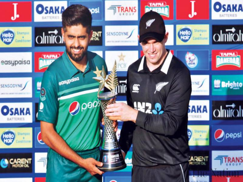 Pakistan ready to host Kiwis after 18 years