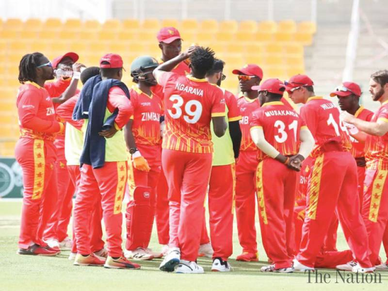 Must-win game for Zimbabwe as they take on confident Afghanistan