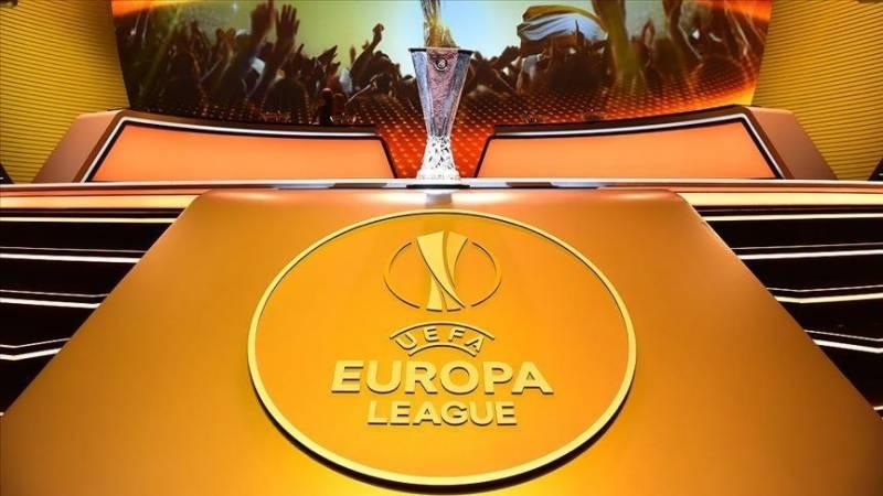 Legia Warsaw beat Spartak Moscow 1-0 in Europa League opener