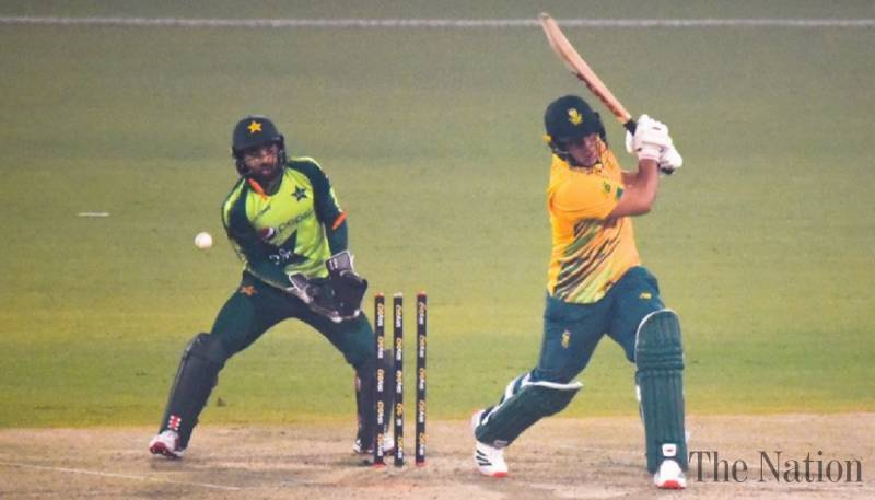 3rd T20I: Pakistan eager to gain upper hand against Proteas