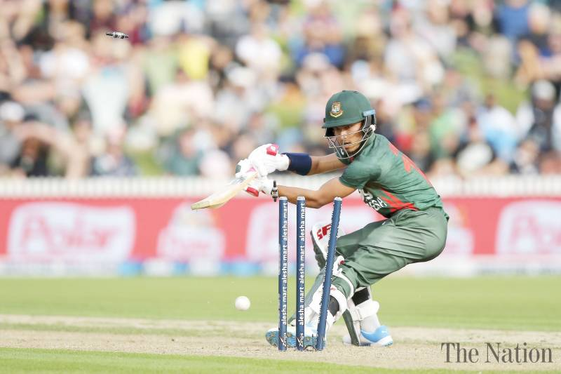 Bangladesh seek redemption against high-flying New Zealand