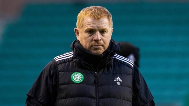 Celtic manager Lennon resigns