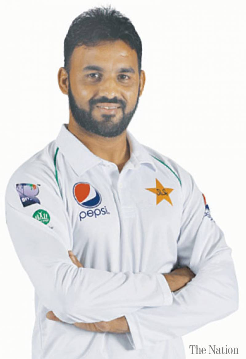 Kashif Bhatti cleared by ECB after testing negative twice
