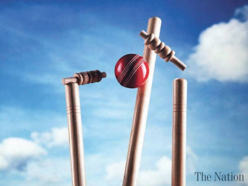 Pakistan in Pakistan, India in the UAE; this is today's cricket