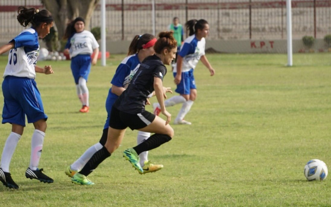 Matches postponed after player tests positive for COVID-19 in National Women Football Championship