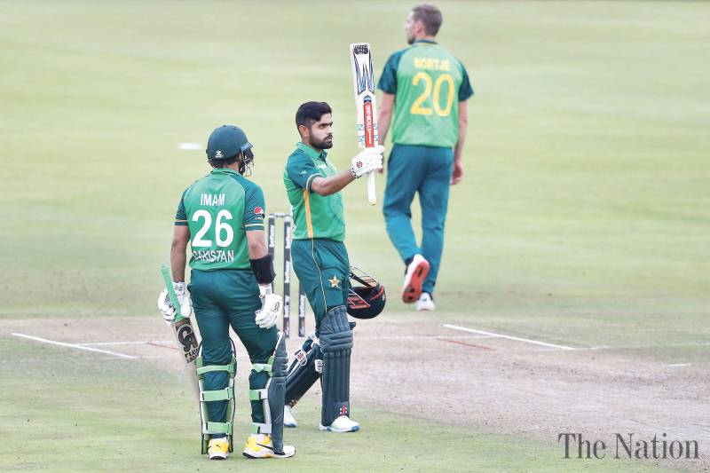 Do-or-die for South Africa as Pakistan eye series win
