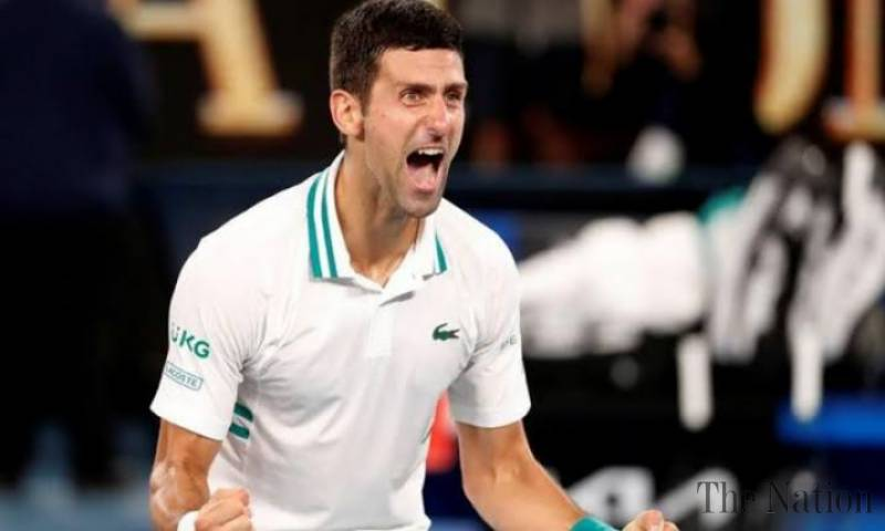 World's number one tennis player Novak Djokovic loses Tokyo Olympics semifinals