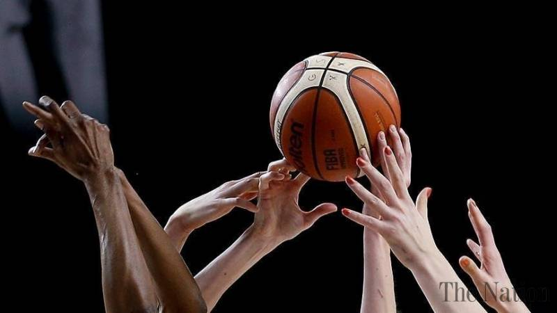 France eliminate Spain to reach Olympic semis in women's basketball