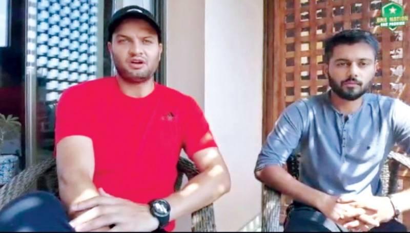 Saqlain's presence to help spinners a lot: Usman Qadir
