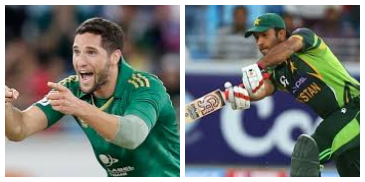 Wayne Parnell joins Kings and Sohaib Maqsood for Zalmi in PSL Play offs