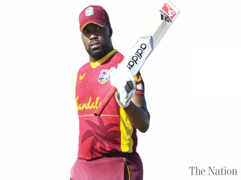 Bravo century steers West Indies to Sri Lanka series sweep