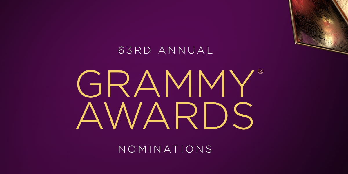 13+ Grammy Awards 2021 Nominations Announcement