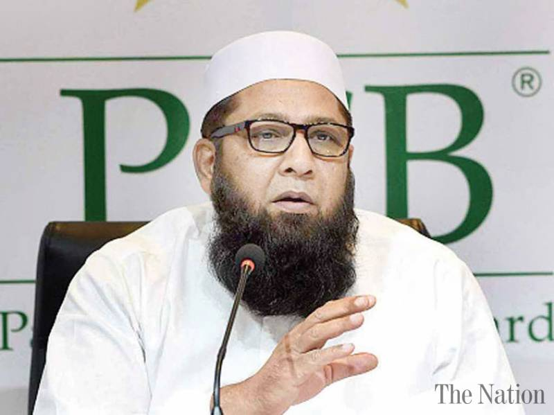Lack of contributions from middle-order batting quite worrying: Inzamam