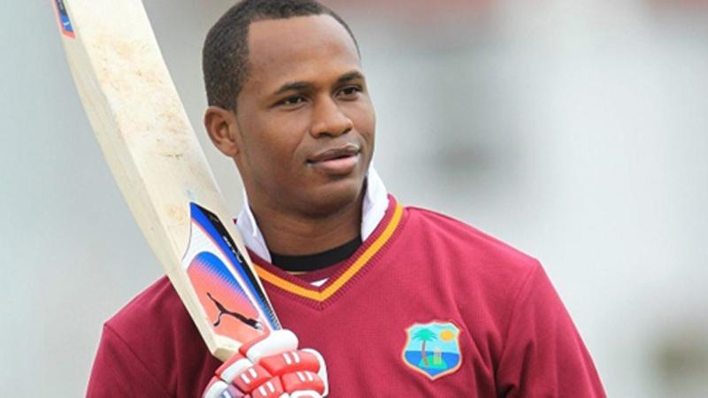West Indies batsman Marlon Samuels bids adieu to game, retires from professional cricket