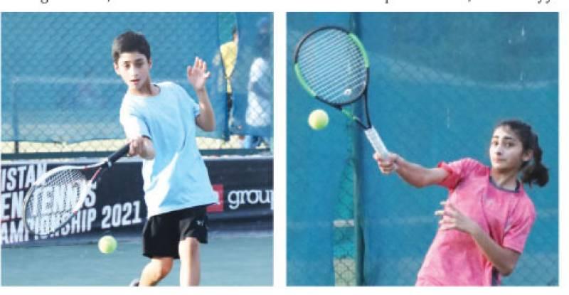2nd Tennis Lovers Punjab Open Tennis finals today