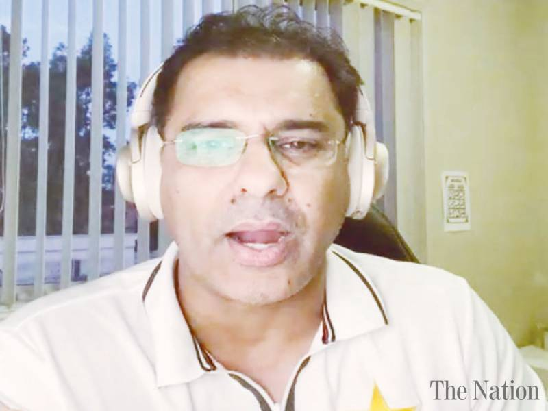 Waqar wants to be part of title winning team