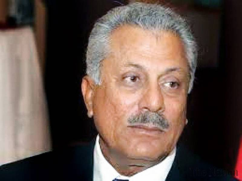 Babar leading Pakistan team from the front: Zaheer Abbas