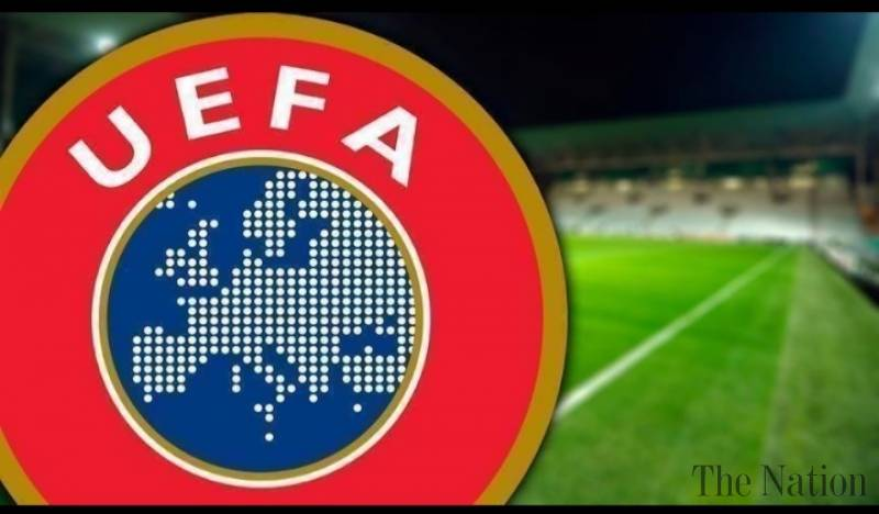 UEFA European Conference League playoff round does draw