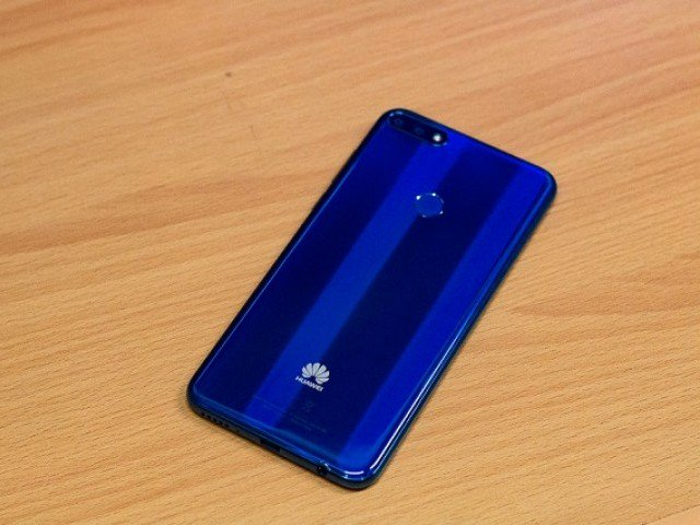 Review: Huawei Y7 Prime 2018, a combination of beauty and