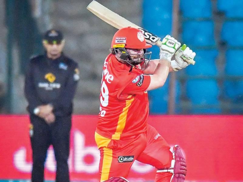 Stirling, Faheem help Islamabad down win-less Quetta Gladiators