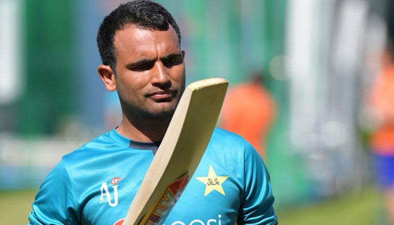 Fakhar Zaman looking forward to open innings alongside Sharjeel Khan
