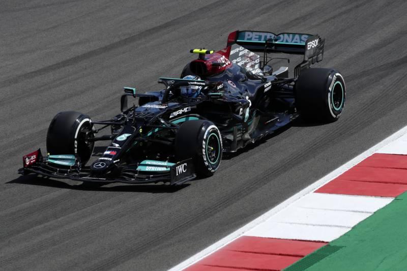 Hamilton wins Portuguese Grand Prix: Formula 1