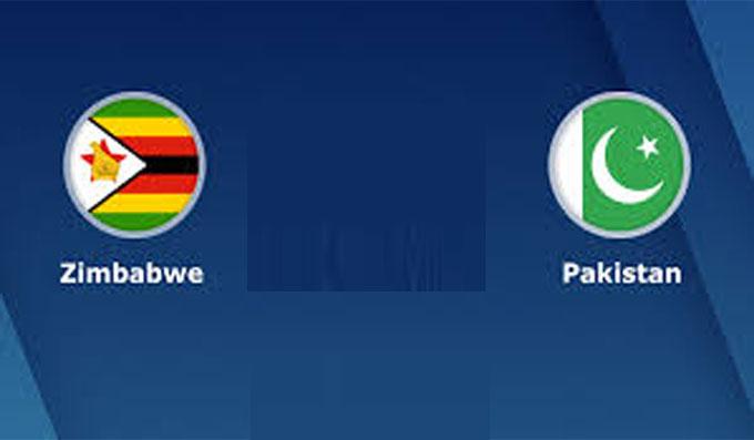 1st Test: Pakistan to face Zimbabwe on Thursday
