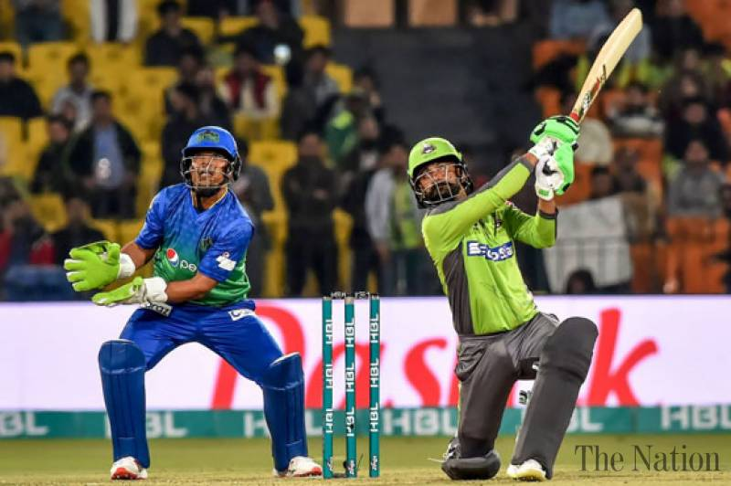 PSL6: Lahore Qalandars vs Multan Sultans to be played today