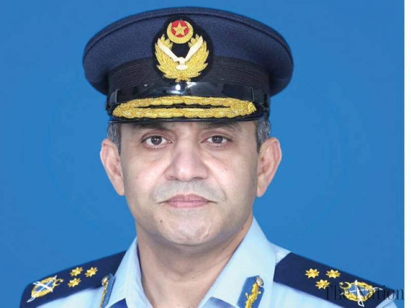Pakistan to host 2021 WSF Conference, AGM in Nov, says Air Marshal Aamir Masood