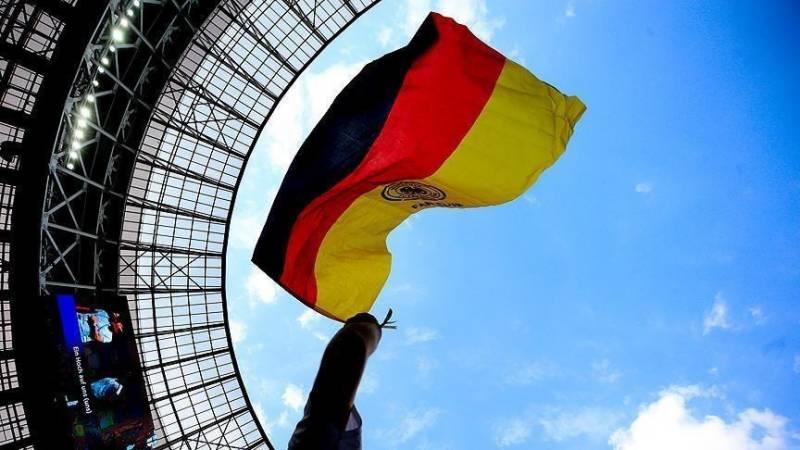 Germany against idea of biennial football World Cup