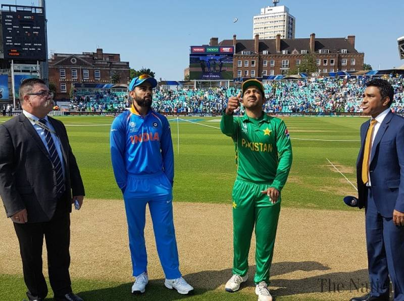 Pakistan, India in same group of T20 World Cup 2021