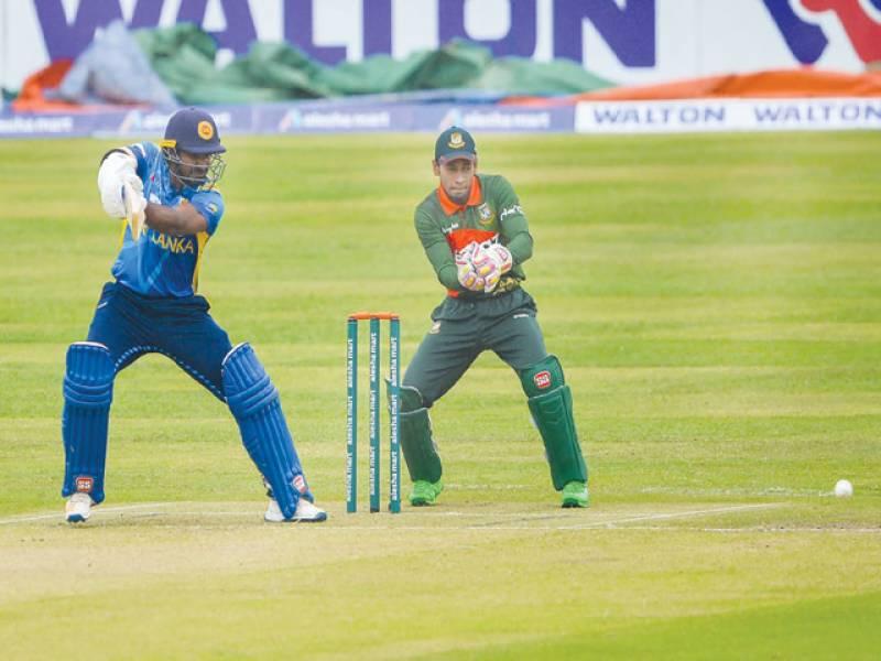 Sri Lanka open account in CWC Super League