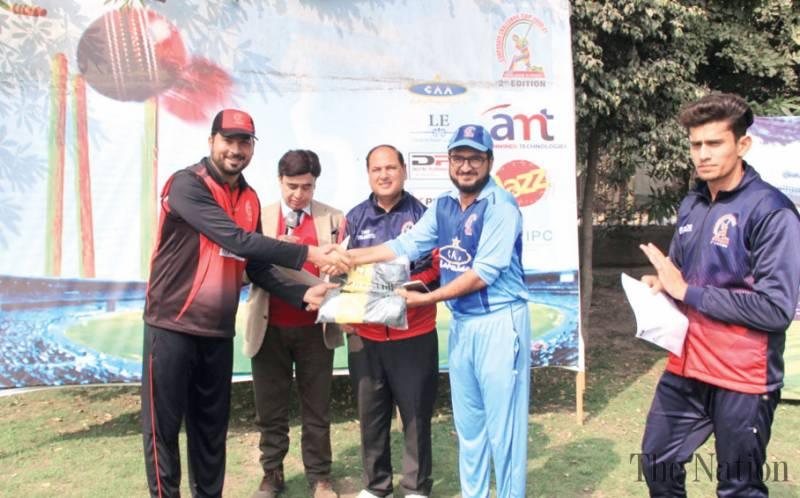 DPS, IPC qualify for Challenge Cup final