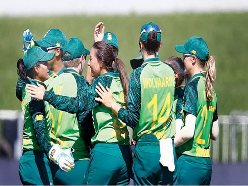 Proteas complete whitewash against Pakistan
