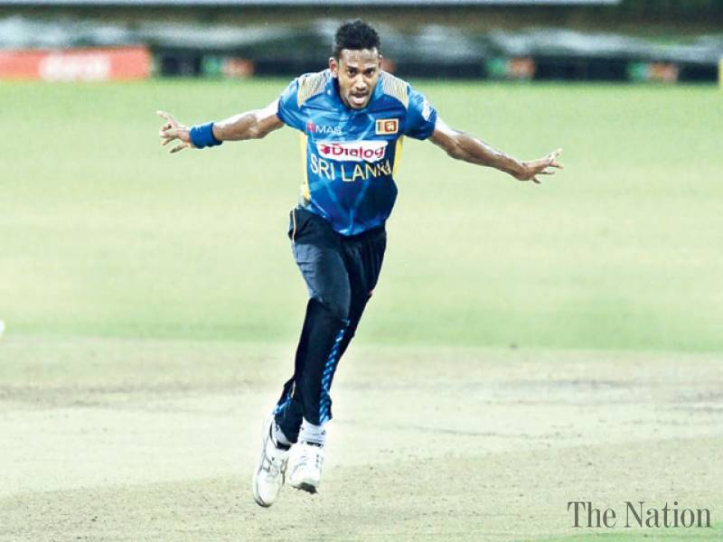 Sri Lanka rout South Africa to seal series 2-1