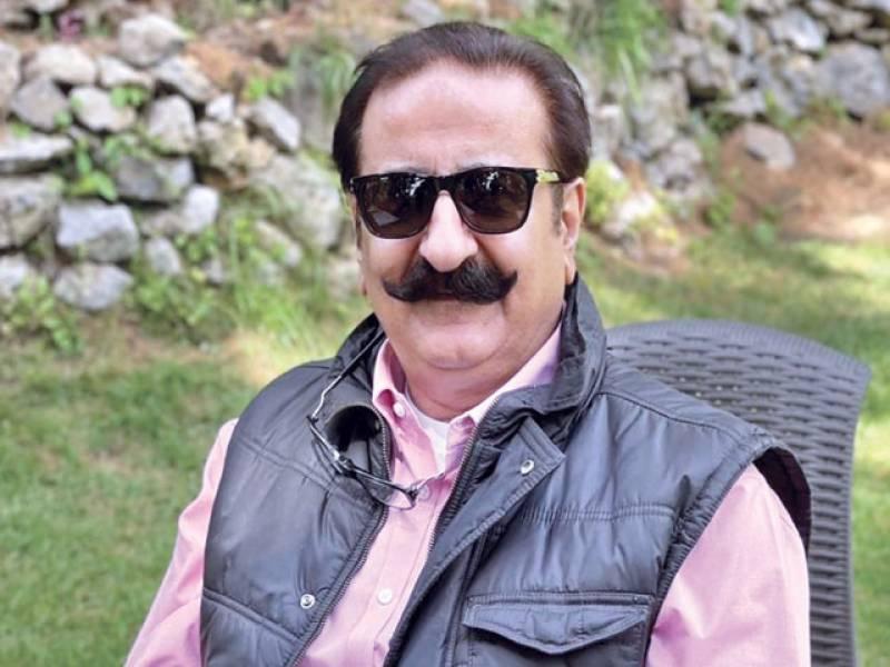 Ramiz needs to take bold decision to improve Pakistan cricket: Nouman Butt