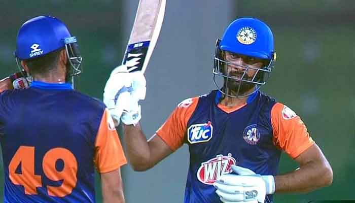 National T20 Cup 2020: Abdullah Shafique stuns with 100s on both FC and T20 debut