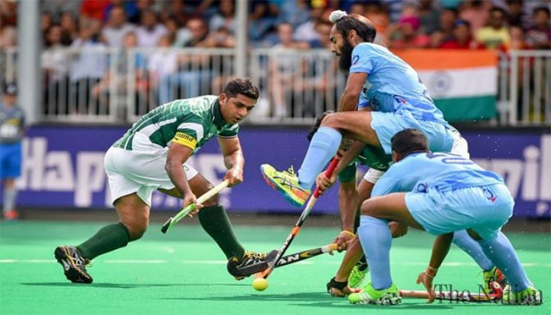 Pakistan will discuss resumption of hockey ties with India: report
