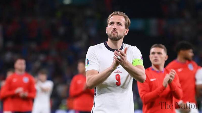 Harry Kane to leave Tottenham for Man City This Summer for record $220mn
