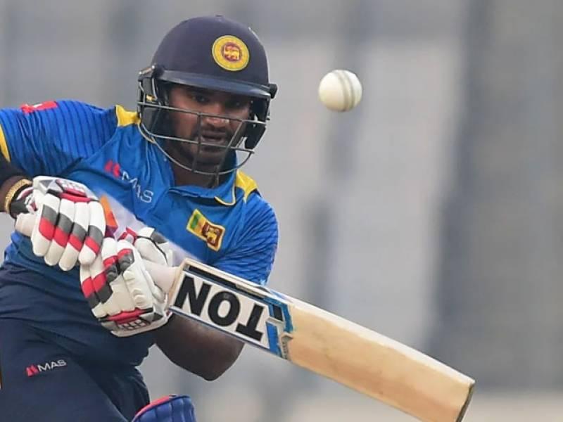 Kusal Perera to lead Sri Lanka ODI side to tour Bangladesh