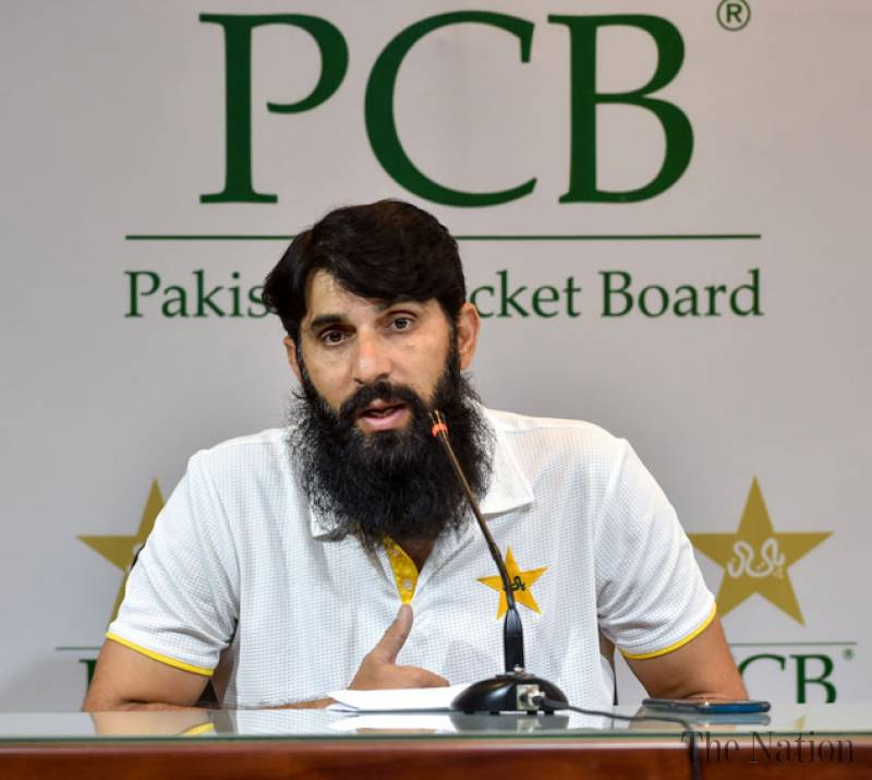 Criticism after New Zealand series is justified: Misbah